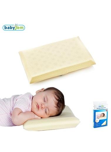 Babyjem Boğulmayı Önleyici Yastık-Baby Jem